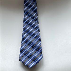 Ben Sherman 100% Silk Tie